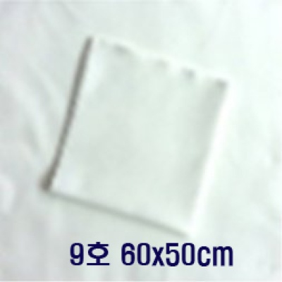 Klaren광학렌즈 악기등 정밀표면 세척천 60*50cm 9호