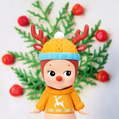 [드림즈코리아정품소니엔젤] 2019크리스마스_램덤