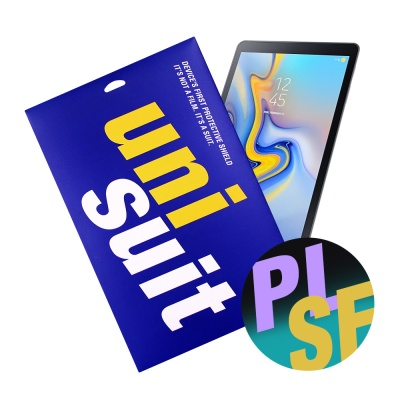 갤럭시탭A 10.5형(SM-T590) 종이질감 1매+서피스 2매