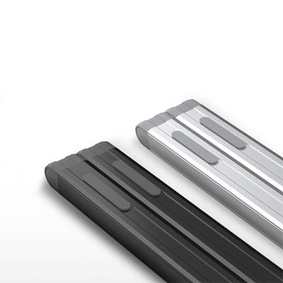 알루미늄 접이식거치대 휴대용 높이조절 노트북받침대