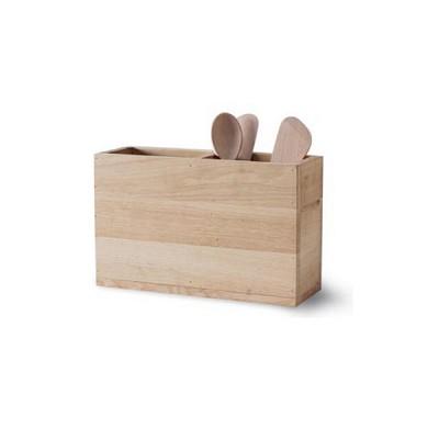 [Garden trading]Hambledon Raw Oak Utensil Holder FUOA20 홀더