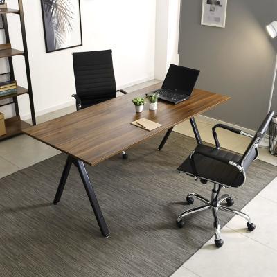 래티코 란도 철제 LPM 사무용 회의용 책상 1800x800