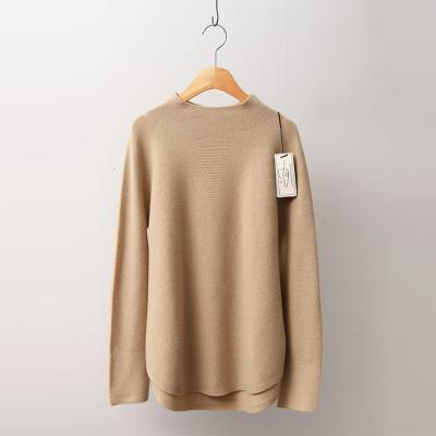 Laine Wool Turtleneck Sweater