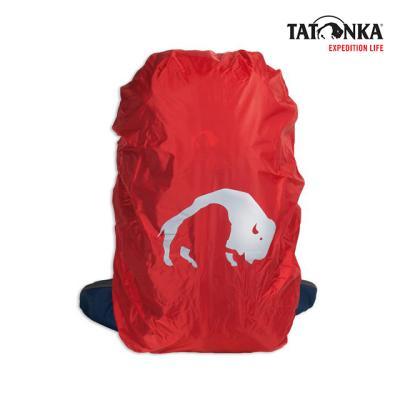 타톤카 배낭 레인커버 Red (S사이즈) 30~40리터
