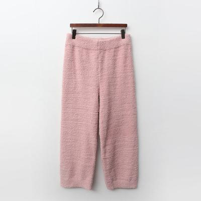 Very Soft Home Knit Pants - 극세사