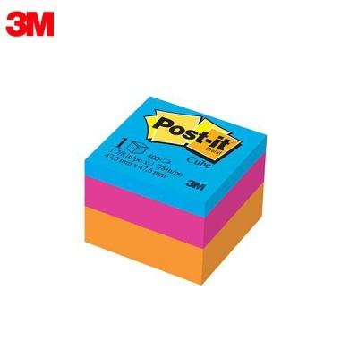 3M 포스트잇 큐브노트 2051-N [00031880]