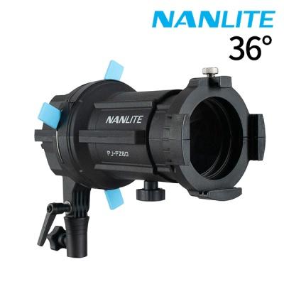 난라이트PJ-FZ60-36 프로젝션어테치먼트 포르자60,60B