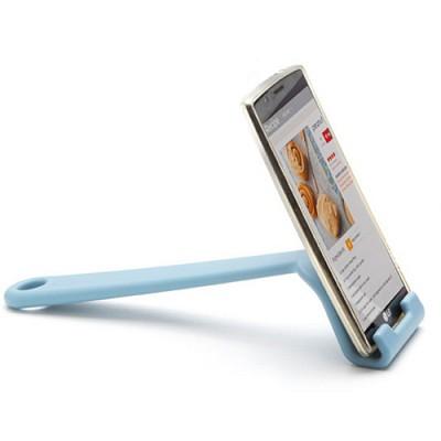 벨렉 디자인(Peleg Design) 쿡렛 태블릿 레시피 거치대 라이트블루