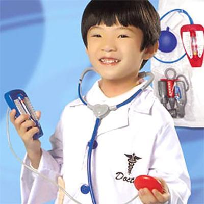 역할놀이의상 (의사)