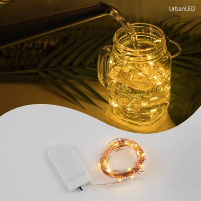 어반 LED 와이어전구 기본형 구리선