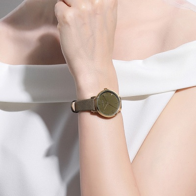 [쥴리어스공식] JA-1138 여성시계 가죽시계