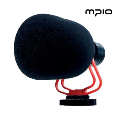 MPIO 방송용 고감도 콘덴서 마이크 SOUND CATCH