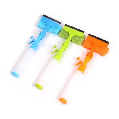 3in1 분무기겸 유리닦기 청소기