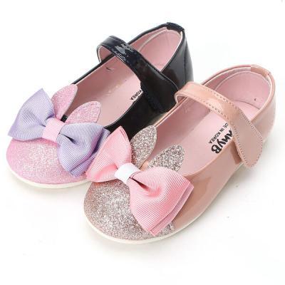 바니비 토끼구두 150-200 유아 아동 여아 구두 신발