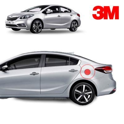 3M PPF 주유구 보호필름-K3(2013~17) 원형