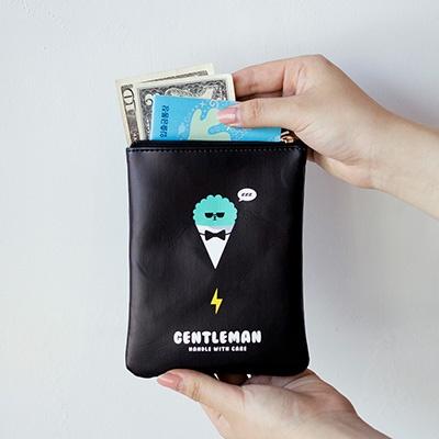 [에브리몬스터] Battery pouch - 배터리파우치