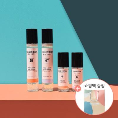 [1+1] 더블유드레스룸 드레스퍼퓸 70ml (쇼핑백 증정)