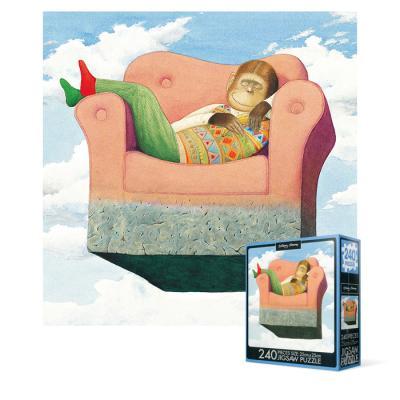 240피스 직소퍼즐 - 꿈꾸는 윌리 (미니)