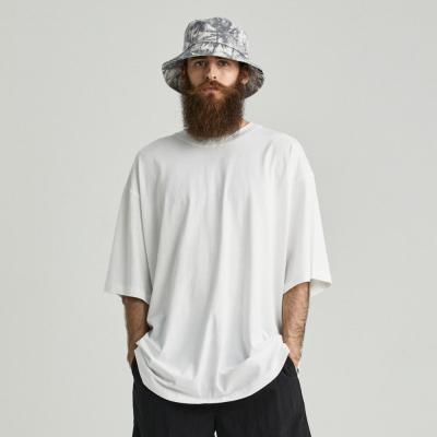 CB 커버 하프 티셔츠 (화이트)
