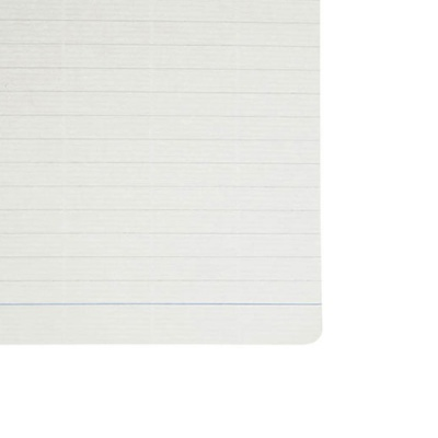 [PENCO] FOOLSCAP NOTEBOOK / A7