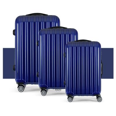 20호 하드캐리어 여행가방 확장형CP123N 20 블루