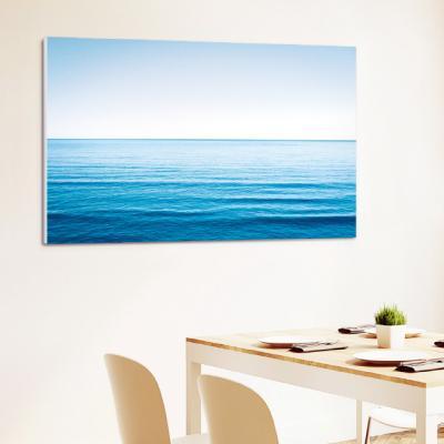 캔버스액자 자연 세렝게티 푸른바다 D타입 35x55cm