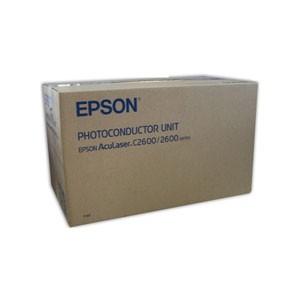 엡손(EPSON) 토너 C13S051107 / PCU / AcuLaser C2600N , AcuLaser 2600N(MONO) PCU / ( B:40K , C:10K )