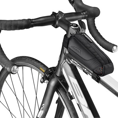 아이베라 자전거 사이클 경량 탑튜브 가방 TB12S
