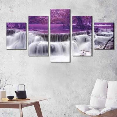 Home gallery CANVAS WALL ART 5분할액자 CH1507679