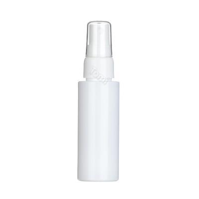 20pai 민자 미스트 백색펌프 50ml백색용기 화장품공병
