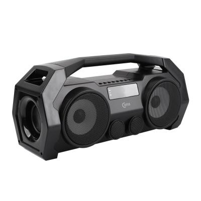 고출력 블루투스 스피커 라디오 20W/USB/AUX/ LCKY203