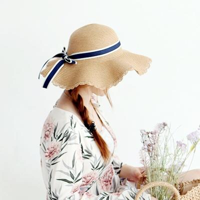 SW-2 썸머앵글 왕골햇 / 왕골모자 / 라탄 모자