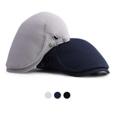 [디꾸보]에어메쉬 헌팅캡 패션모자 HN654