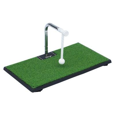 골프 스윙 실내 실외 연습 교정 트레이너 골프연습