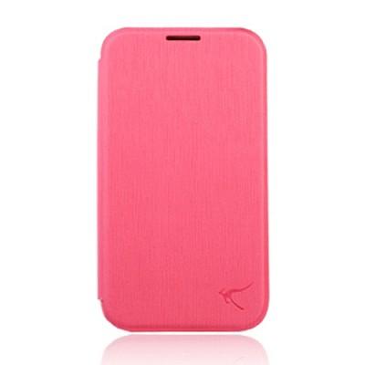 아이루 iroo 아이폰5가죽케이스 5컬러풀 iPhone5 LCC4I5 (핑크)