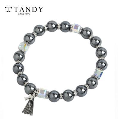 탠디(TANDY) 테라헤르츠 여성용 패션 팔찌 TH818