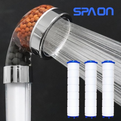 스파온 마이크로 [1차필터10+2차필터10+샤워 헤드]