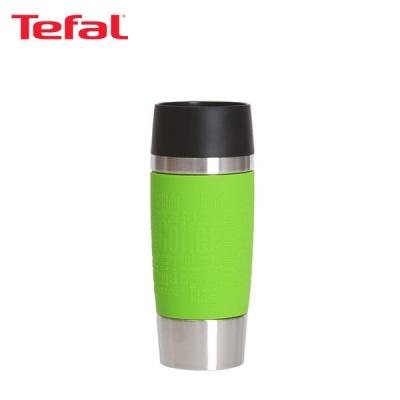 테팔 트래블 머그 텀블러 라임 360ml TFC-TB360L