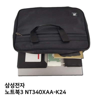 S.삼성 노트북3 NT340XAA K24노트북가방