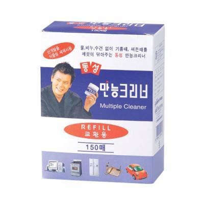 동성만능크리너리필150 (리필) (개) 87973