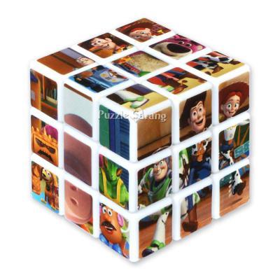 3x3 소형 토이스토리 큐브 - 토이앤퍼즐
