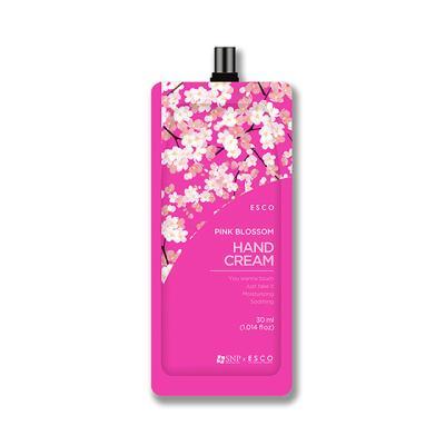 에스코 스파우트 핑크 블라썸 핸드 크림