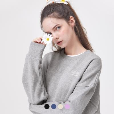 DLAB DAISY SWEAT SHIRT - 5color
