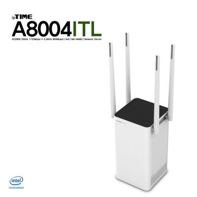 (아이피타임) ipTIME A8004ITL 유무선공유기