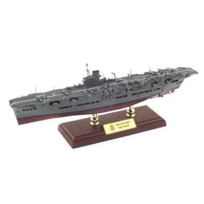 영국 HMS 아크로열 항공모함모형 (WTS101384SHIP) HMS ARK ROYAL