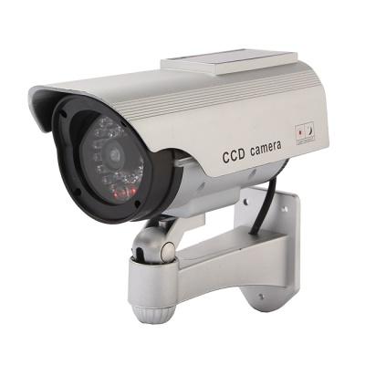 태양광 아이존 S1 모형 감시 카메라/모형CCTV 방범
