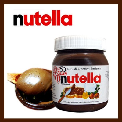 [악마의잼] 누텔라 400g / 헤즐넛 크림(Nutella)/맛있는잼