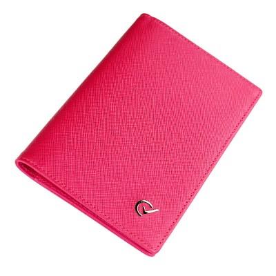 여권 지갑 GS 402 딥 핑크 (이노웍스)