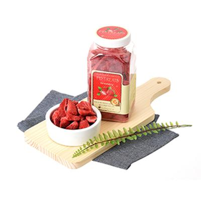 천연간식 동결건조 과일 (딸기 25g)
