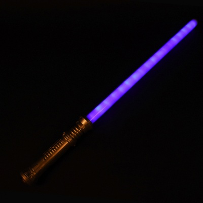LED 광선검 (블루)